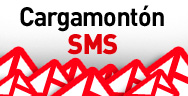 Cargamontn SMS