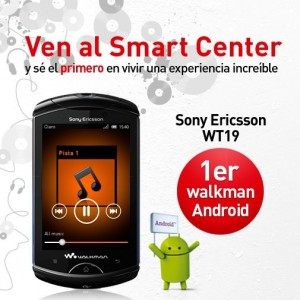 Claro te invita al Smart Center Angamos