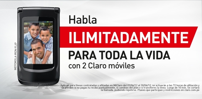 Habla gratis claro