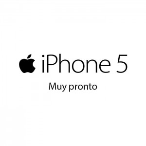 Claro presenta el iPhone 5