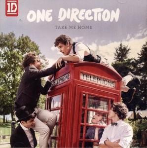 One Direction en claro
