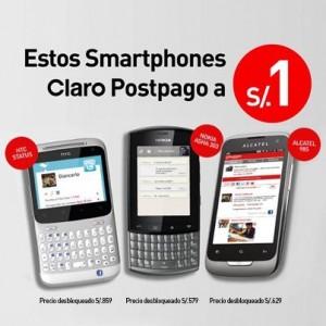 smartphone-postpago-de-claro