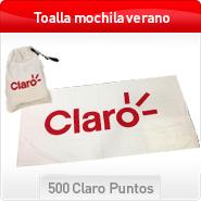 Toalla Claro