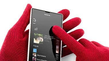 Nokia Lumia 520 Febrero 2014
