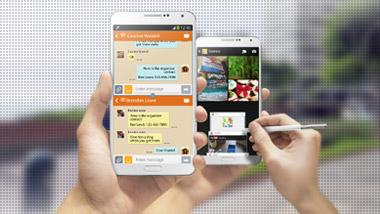Samsung Galaxy Note 3 de Claro