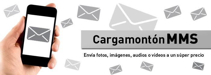 Cargamonton mms mayo