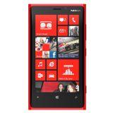 Nokia Lumia 520 Rojo